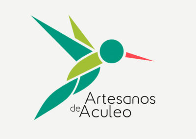 Graphic Identity for an artisans organization