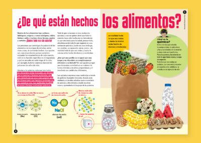 Revista esCiencia