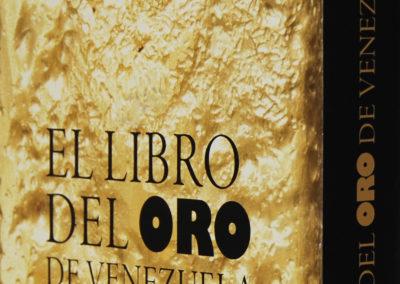 El libro del oro de Venezuela