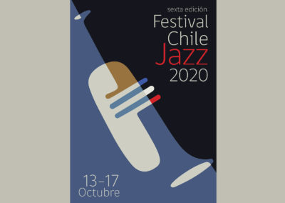 Contest. Festival Chile Jazz 2020