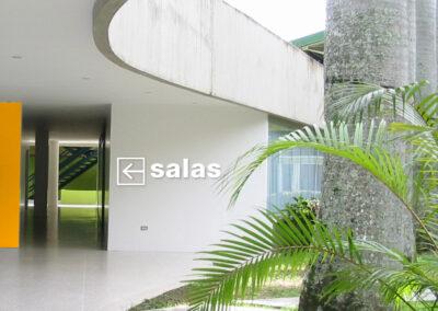 Propuesta de señalización para complejo de las artes y el diseño