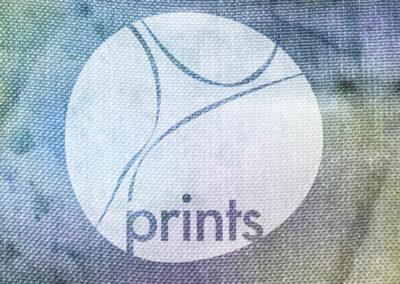 Identidad gráfica para línea de papelería