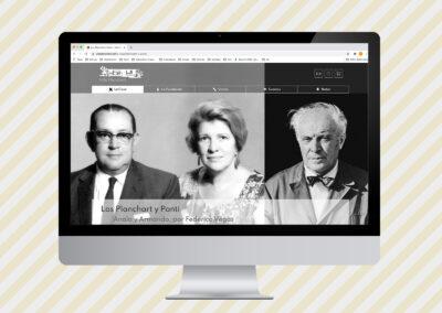 villaplanchart.net